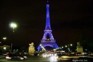 PARIS É SEMPRE UMA FESTA!